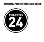 Projectes 24