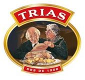 Trias Biscuits